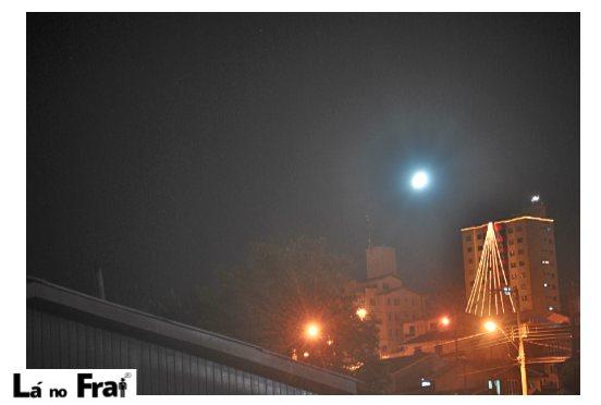 michelangelo natal 2013 noite lua
